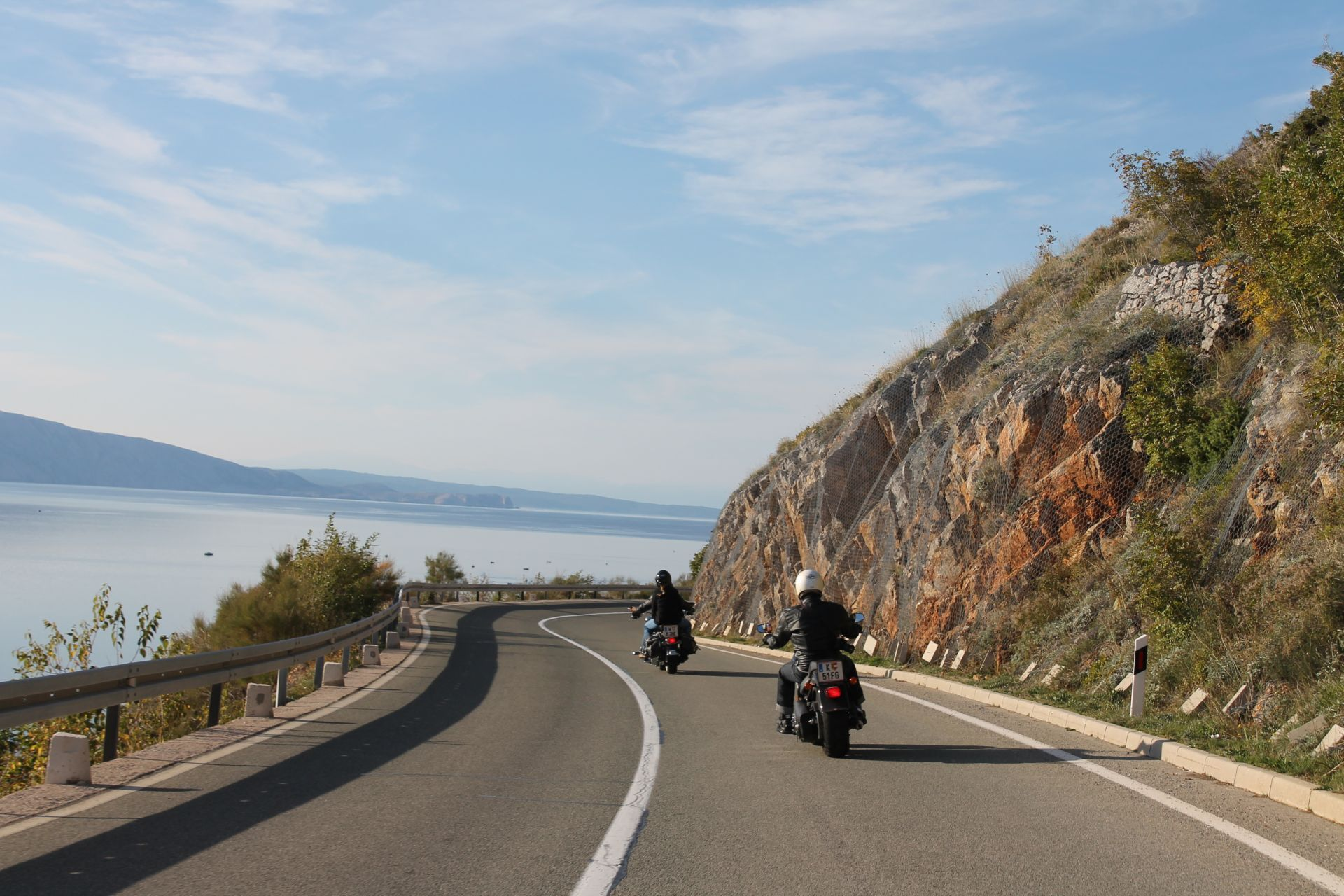 New Zealand Travel Guide for Motorcyclists | Paradise Motorcycle Tours