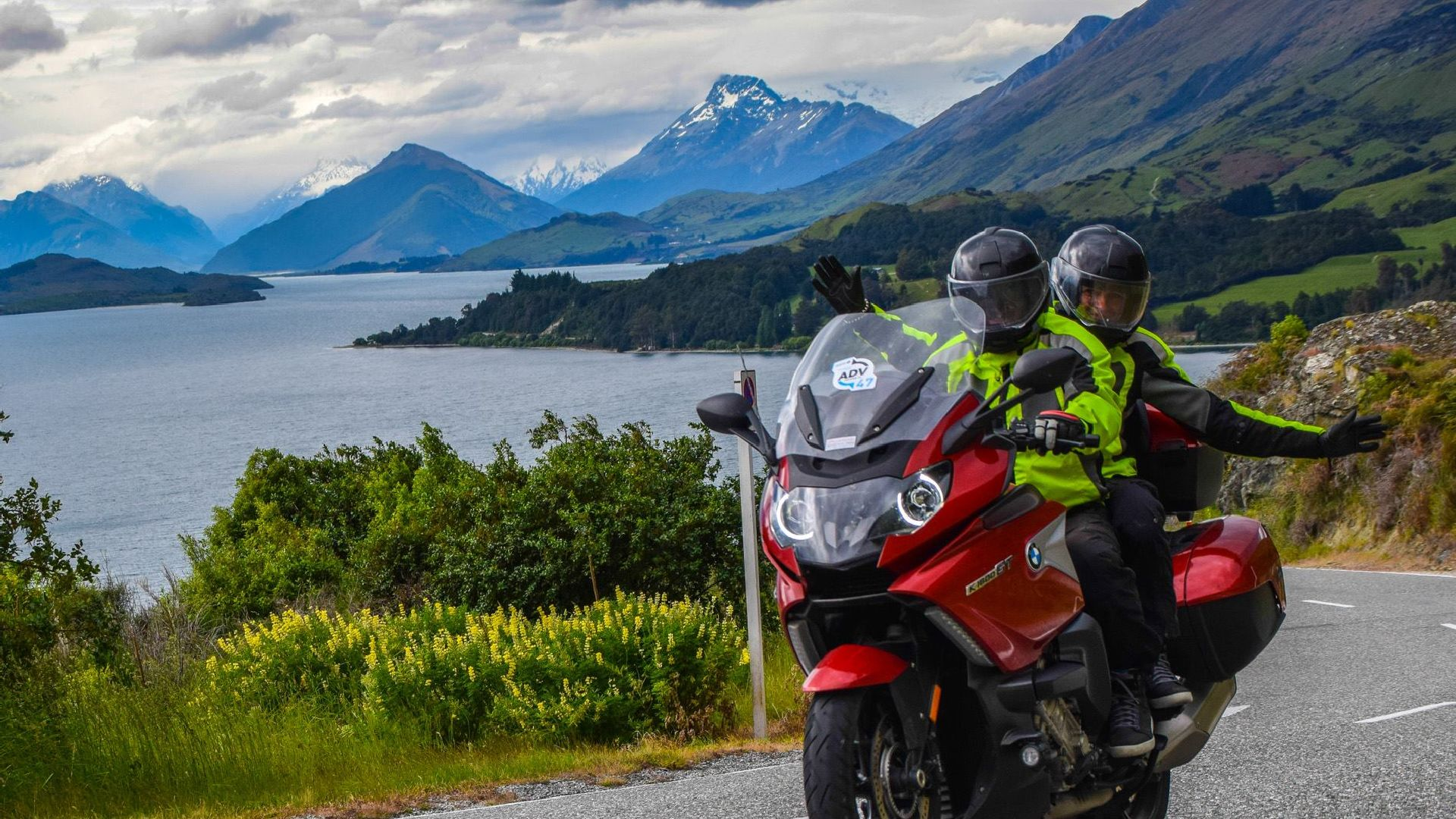Fall Colours Tour with AMM | Paradise Motorcycle Tours
