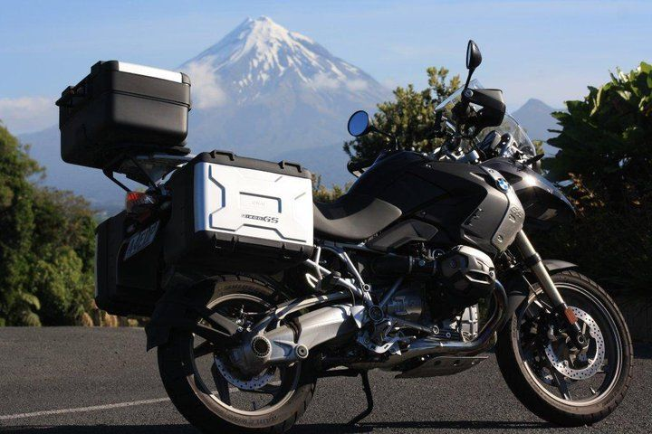 11 Day New Zealand South Island Motorbike Self-Guided Tour