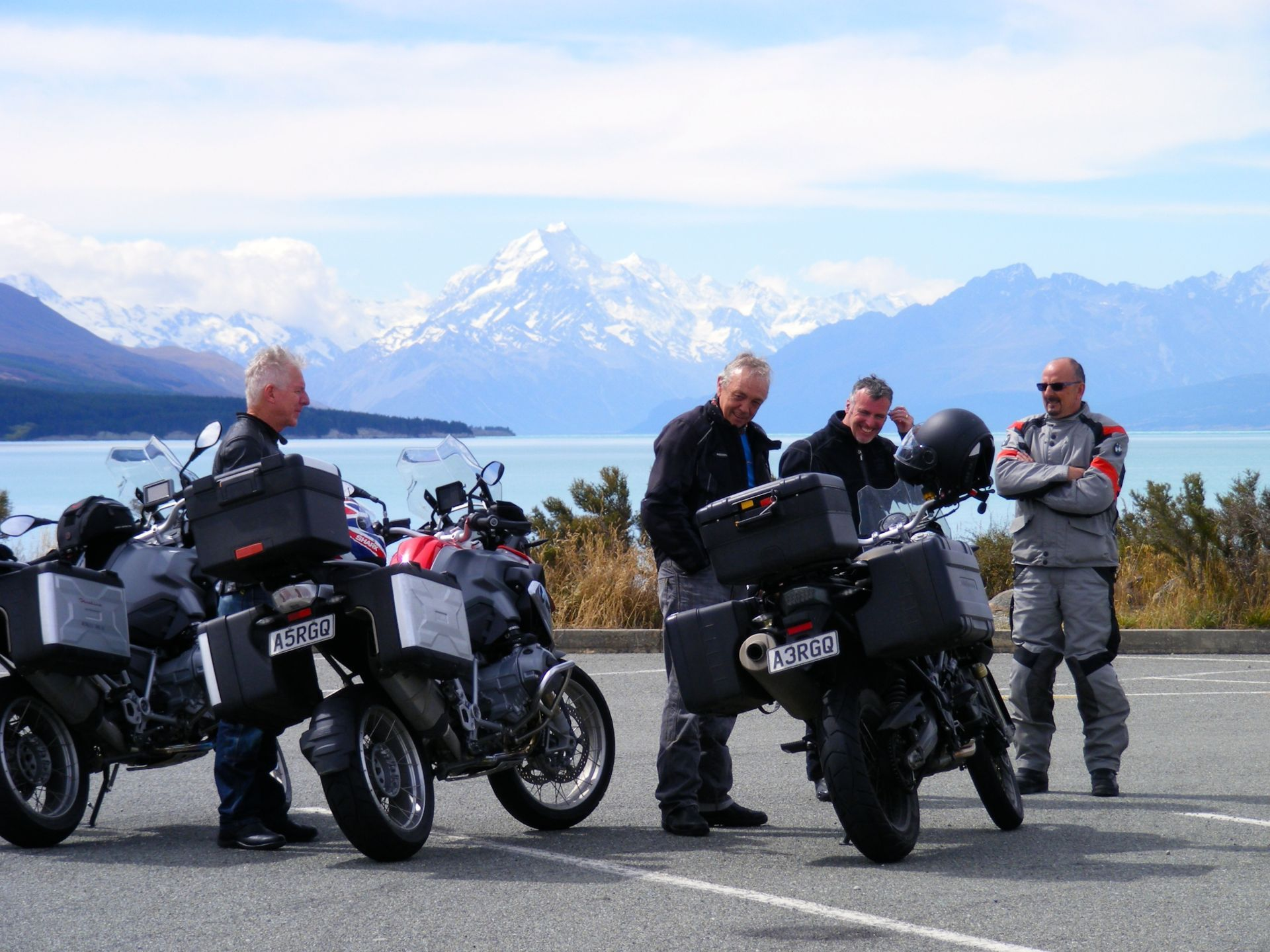 Paradise Motorcycle Tours Reviews