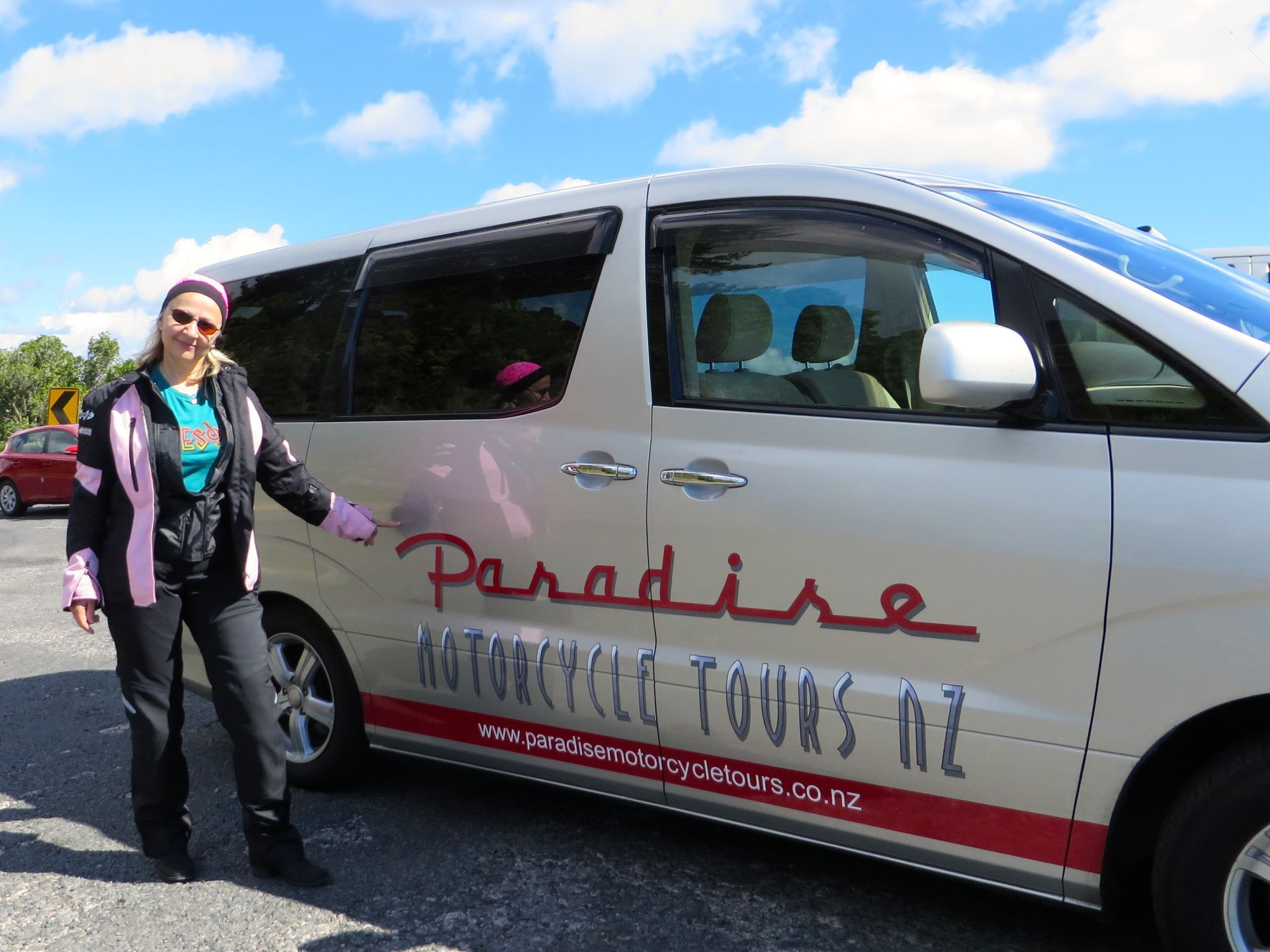 About Paradise Motorcycle Tours New Zealand