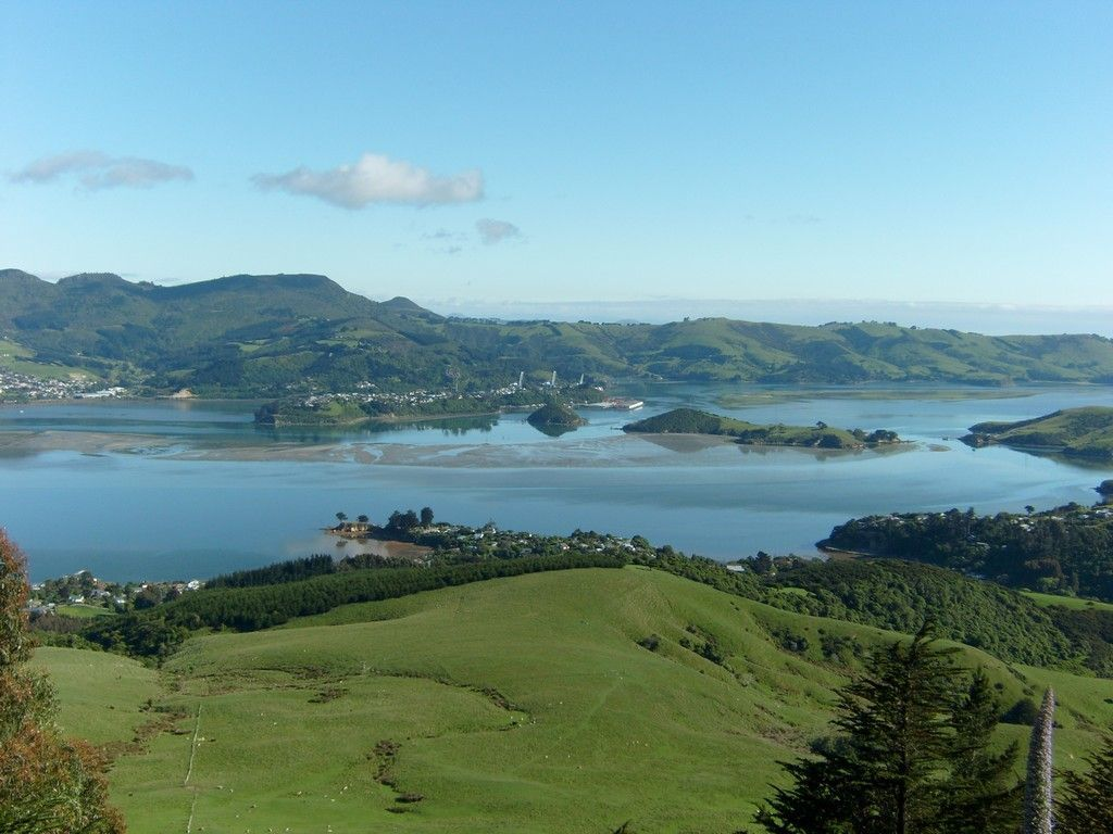 North Island New Zealand Travel Guide | Paradise Motorcycle Tours